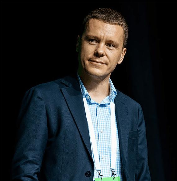 Андрей Петелин